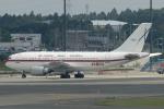 Hariboさんが、成田国際空港で撮影したスペイン空軍 A310-304の航空フォト(飛行機 写真・画像)