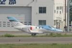marariaさんが、青森空港で撮影した日本法人所有 HA-420の航空フォト(写真)