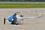 Dojalanaさんが、函館空港で撮影した雄飛航空 505 Jet Ranger Xの航空フォト(飛行機 写真・画像)