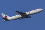 mameshibaさんが、成田国際空港で撮影したエア・カナダ 767-375/ERの航空フォト(写真)