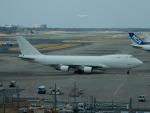 kiyohsさんが、成田国際空港で撮影したウィルミントン・トラスト・カンパニー 747-4KZF/SCDの航空フォト(飛行機 写真・画像)