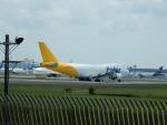 kiyohsさんが、成田国際空港で撮影したポーラーエアカーゴ 747-45EF/SCDの航空フォト(飛行機 写真・画像)