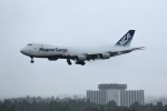 T.Sazenさんが、成田国際空港で撮影した日本貨物航空 747-8KZF/SCDの航空フォト(写真)