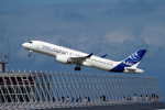yabyanさんが、中部国際空港で撮影したエアバス A220-300 (BD-500-1A11)の航空フォト(写真)