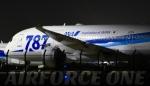 AIRFORCE ONEさんが、羽田空港で撮影した全日空 787-8 Dreamlinerの航空フォト(写真)