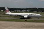 SIさんが、成田国際空港で撮影した日本航空 777-246/ERの航空フォト(写真)