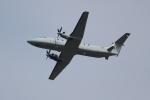 OMAさんが、岩国空港で撮影したアメリカ空軍 C-12J (1900C-1)の航空フォト(飛行機 写真・画像)