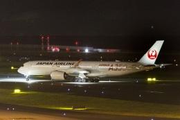 DYNASTYさんが、中部国際空港で撮影した日本航空 A350-941の航空フォト(飛行機 写真・画像)