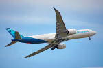ちゃぽんさんが、ル・ブールジェ空港で撮影したエアバス A330-941の航空フォト(写真)