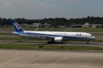 SIさんが、成田国際空港で撮影した全日空 787-9の航空フォト(写真)