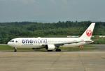 mojioさんが、青森空港で撮影した日本航空 767-346の航空フォト(飛行機 写真・画像)