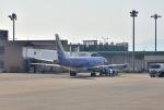 mojioさんが、青森空港で撮影したフジドリームエアラインズ ERJ-170-200 (ERJ-175STD)の航空フォト(飛行機 写真・画像)