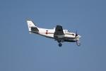 OMAさんが、岩国空港で撮影した海上自衛隊 LC-90 King Air (C90)の航空フォト(写真)