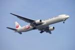 flying_horseさんが、羽田空港で撮影した日本航空 777-346の航空フォト(写真)