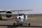 noriphotoさんが、千歳基地で撮影した海上保安庁 172S Turbo Skyhawk JT-Aの航空フォト(写真)