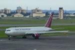 Mochi7D2さんが、横田基地で撮影したオムニエアインターナショナル 767-33A/ERの航空フォト(写真)