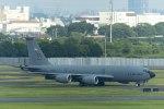 Mochi7D2さんが、横田基地で撮影したアメリカ空軍 KC-135R Stratotanker (717-148)の航空フォト(写真)