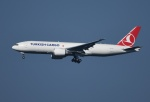 tassさんが、成田国際空港で撮影したターキッシュ・エアラインズ 777-FF2の航空フォト(写真)