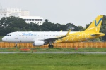 tassさんが、成田国際空港で撮影したエアバス・フィナンシャル・サービス A320-214の航空フォト(飛行機 写真・画像)