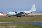 OMAさんが、岩国空港で撮影した海上自衛隊 C-130Rの航空フォト(写真)