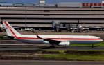 T.Kenさんが、羽田空港で撮影したガルーダ・インドネシア航空 A330-343Xの航空フォト(写真)