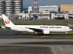 FT51ANさんが、羽田空港で撮影した日本航空 777-289の航空フォト(写真)
