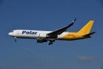 tassさんが、成田国際空港で撮影したポーラーエアカーゴ 767-3JHF(ER)の航空フォト(飛行機 写真・画像)