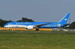 tassさんが、成田国際空港で撮影した厦門航空 787-9の航空フォト(写真)