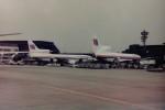 ヒロリンさんが、成田国際空港で撮影したユナイテッド航空 L-1011-385-3 TriStar 500の航空フォト(飛行機 写真・画像)