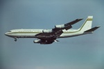 tassさんが、成田国際空港で撮影したRepublique Togolaise 707-312Bの航空フォト(飛行機 写真・画像)