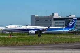 KAIHOさんが、徳島空港で撮影した全日空 A321-272Nの航空フォト(飛行機 写真・画像)