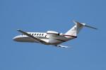 もぐ3さんが、新潟空港で撮影した静岡エアコミュータ 525A Citation CJ2の航空フォト(飛行機 写真・画像)