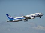 バンチャンさんが、伊丹空港で撮影した全日空 787-8 Dreamlinerの航空フォト(写真)
