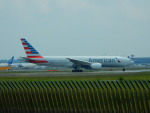 kiyohsさんが、成田国際空港で撮影したアメリカン航空 777-223/ERの航空フォト(写真)