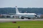 デルタおA330さんが、横田基地で撮影したアメリカ空軍 WC-135W (717-158)の航空フォト(写真)