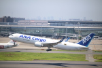 Narita  airportさんが、羽田空港で撮影した全日空 767-316F/ERの航空フォト(写真)