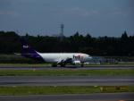 kiyohsさんが、成田国際空港で撮影したフェデックス・エクスプレス A310-324(F)の航空フォト(飛行機 写真・画像)