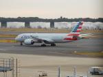 kiyohsさんが、成田国際空港で撮影したアメリカン航空 787-8 Dreamlinerの航空フォト(飛行機 写真・画像)