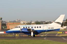 安芸あすかさんが、シドニー国際空港で撮影したフライペリカン BAe-3201 Jetstream 32EPの航空フォト(飛行機 写真・画像)
