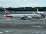 kiyohsさんが、成田国際空港で撮影したアメリカン航空 787-9の航空フォト(飛行機 写真・画像)
