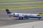 ドラパチさんが、中部国際空港で撮影したアイベックスエアラインズ CL-600-2C10 Regional Jet CRJ-702ERの航空フォト(写真)