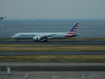 kiyohsさんが、羽田空港で撮影したアメリカン航空 787-9の航空フォト(飛行機 写真・画像)