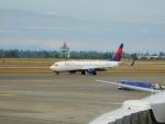 kiyohsさんが、シアトル タコマ国際空港で撮影したデルタ航空 737-932/ERの航空フォト(飛行機 写真・画像)