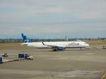 kiyohsさんが、シアトル タコマ国際空港で撮影したジェットブルー A321-231の航空フォト(飛行機 写真・画像)