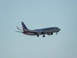 kiyohsさんが、シアトル タコマ国際空港で撮影したアメリカン航空 737-823の航空フォト(写真)