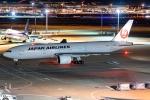 Ariesさんが、羽田空港で撮影した日本航空 777-246/ERの航空フォト(写真)