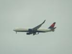 kiyohsさんが、シアトル タコマ国際空港で撮影したデルタ航空 767-332/ERの航空フォト(飛行機 写真・画像)