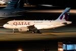 Ariesさんが、羽田空港で撮影したカタールアミリフライト A319-133X CJの航空フォト(写真)