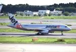 東空さんが、成田国際空港で撮影したジェットスター・ジャパン A320-232の航空フォト(写真)