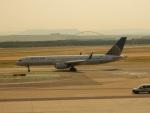 kiyohsさんが、マドリード・バラハス国際空港で撮影したユナイテッド航空 757-224の航空フォト(写真)